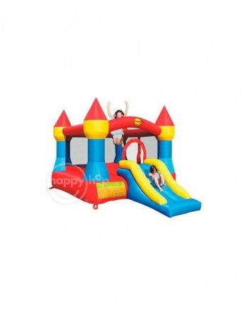 Castillo Hinchable Happyhop Mini xl 3.65 * 2.65 * 2.15