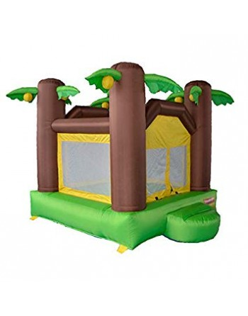 Mini Castillo Tropicoco 2.6 * 2.1 * 2m.