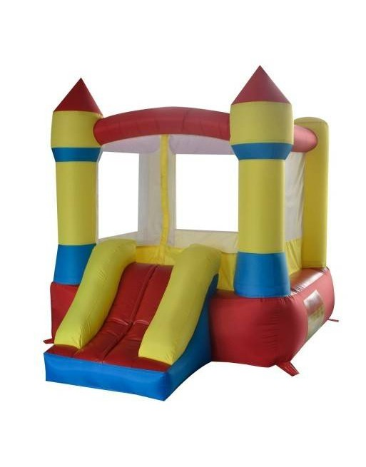 Castelo Bouncy de Boinco 2,60 x 1,90 x 1,75