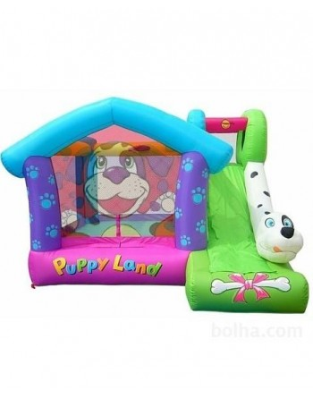 Grand Castle Puppyland 3.50 * 3.40 * 2.40