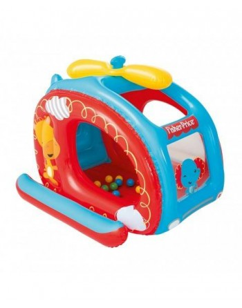 Fisher Price Helicoptero...