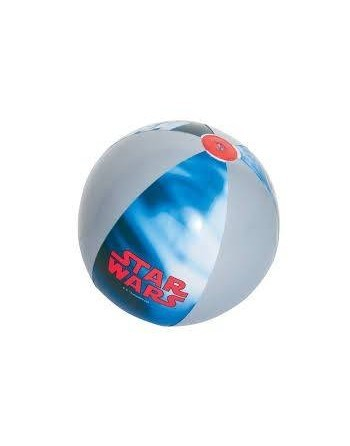 Pelota hinchable de Star...