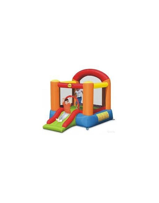 Bouncy Castle Villa Multicolor 2,65 x 2 x 2