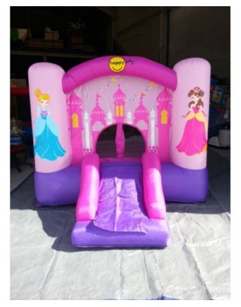 Bouncy Castle Happy Hop Princesitas