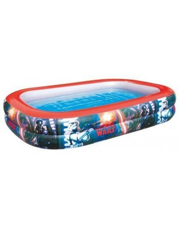 Piscina hinchable Star Wars...