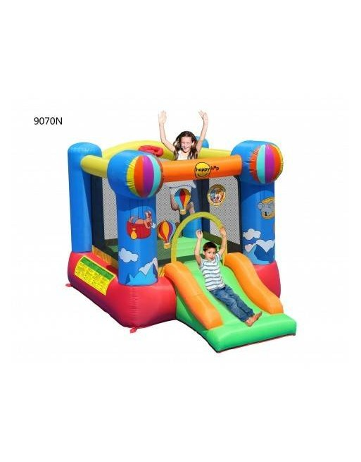 Castillo hinchable Globo Skippy 280 * 210 * 185