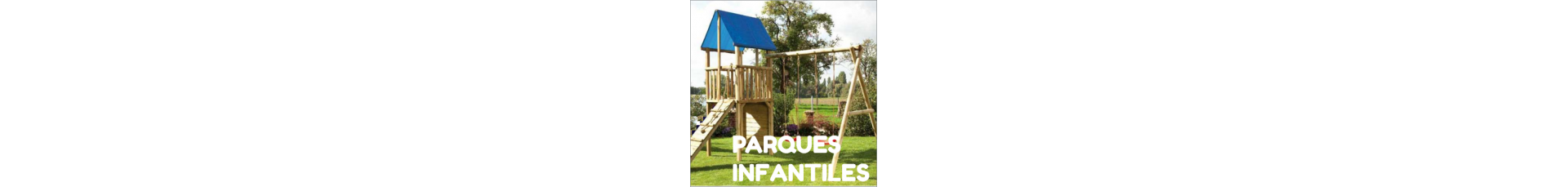 parques infantiles Indoor Outdoor - Salto Feliz S.L.